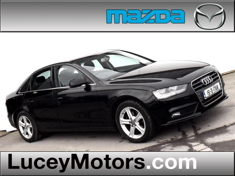 Audi A4 2 0 Tdi Se Lucey Motors Charleville