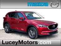 MAZDA CX-5 ALL NEW MAZDA CX-5 EXEC SE 2.2D 5DR. FINANCE FROM €113 P/W